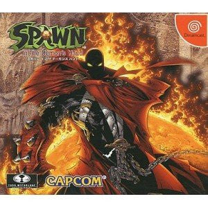 Image for Spawn: In the Demon's Hand