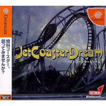 Image for Jet Coaster Dream