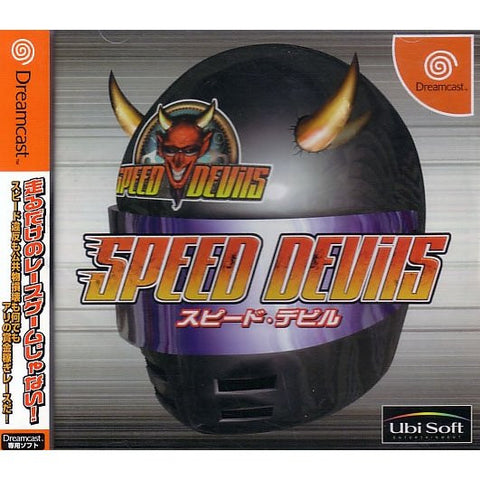 Image for Speed Devils