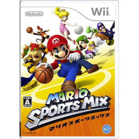 Image for Mario Sports Mix