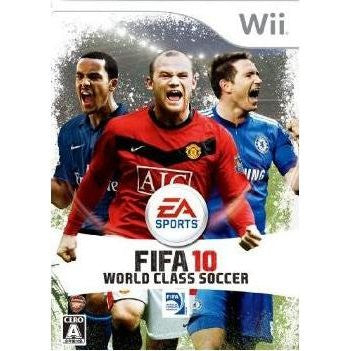 Image for FIFA 10 World Class Soccer