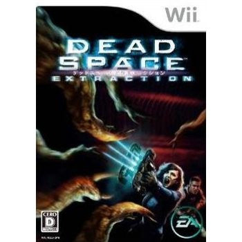Image for Dead Space Extraction