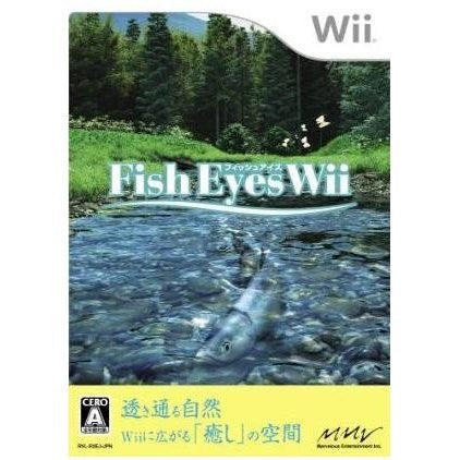 Image 1 for Fish Eyes Wii