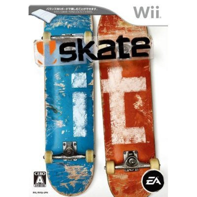 Image for Skate It