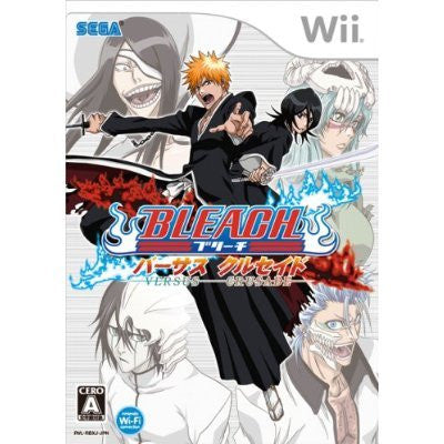 Image 1 for Bleach: Versus Crusade