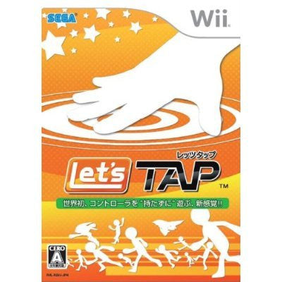 Image for Let's Tap
