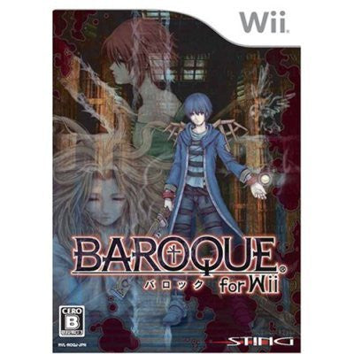 Baroque for Wii