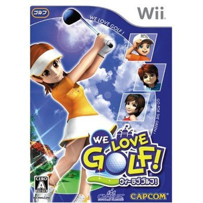 Image for We Love Golf!