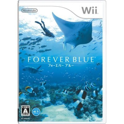 Image for Forever Blue / Endless Ocean