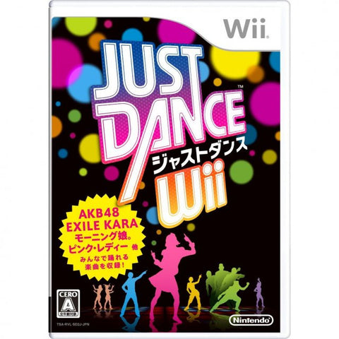 Image for Just Dance Wii