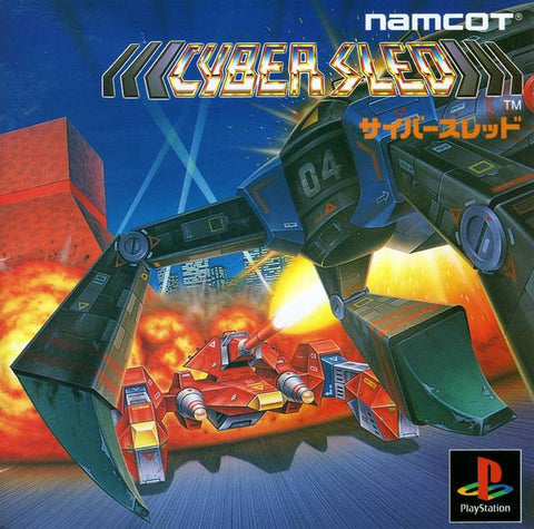 Image for Cyber Sled