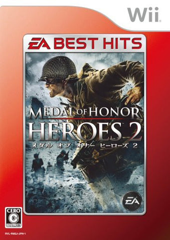 Image for Medal of Honor: Heroes 2 (EA Best Hits)