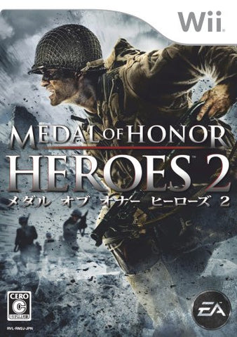 Image for Medal of Honor: Heroes 2