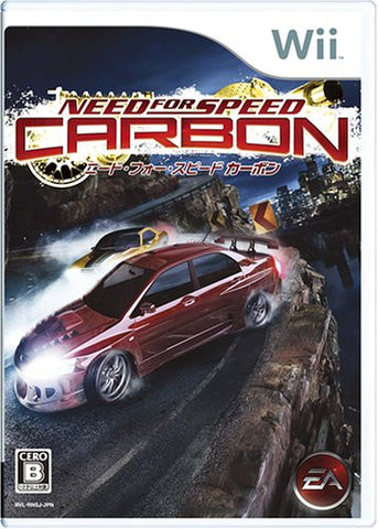 Image for Need For Speed: Carbon