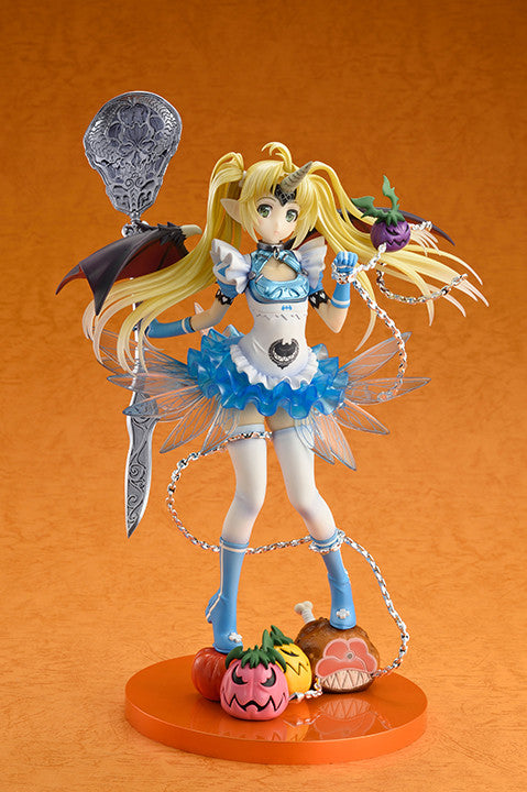 Image 1 for The Seven Deadly Sins - Beelzebub - Figure Japan - 1/8 - Aoi no Koromo