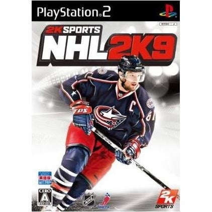 Image for NHL 2K9