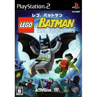 Image 1 for Lego Batman