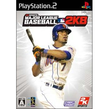 Image for Major League Baseball 2K8