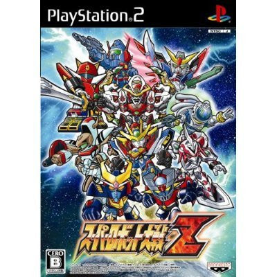 Image for Super Robot Taisen Z