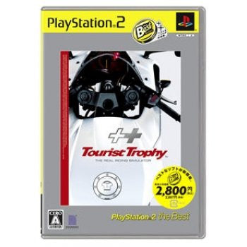 Image for Tourist Trophy (PlayStation2 the Best)