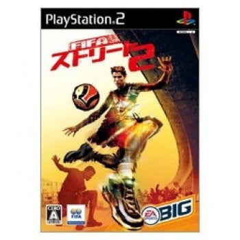 Image for Fifa Street 2