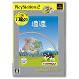 Thumbnail 1 for Katamari Damashii / Katamari Damacy (PlayStation2 the Best Reprint)