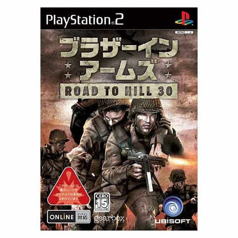 Image for Brothers in Arms: Road to Hill 30