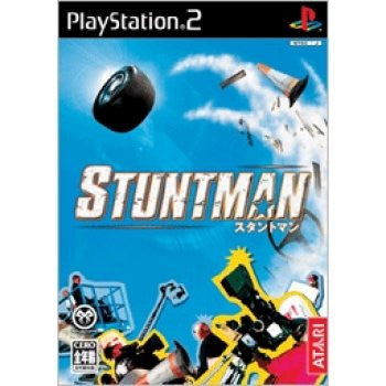 Image for Stuntman