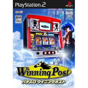 Image for Pachi-Slot Winning Post