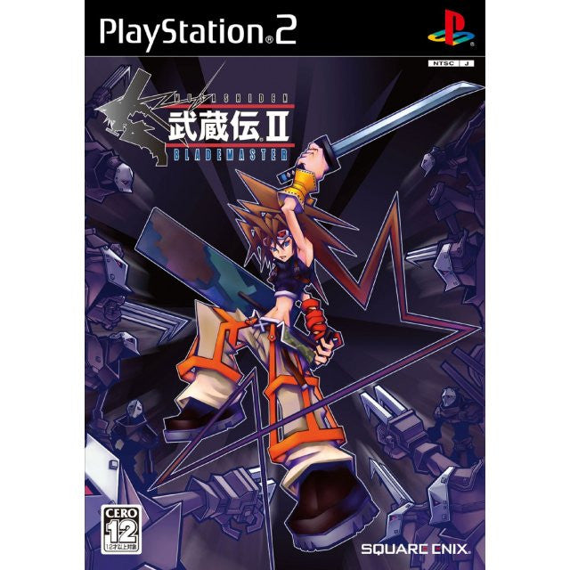 Image 1 for Musashiden II: Blademaster