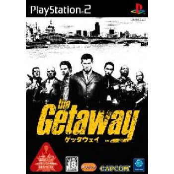 Image 1 for The Getaway