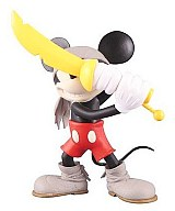 UDF Mickey Mouse Roen Collection Pirate Ver.