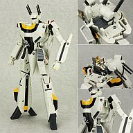 """Macross -Do You Remember Love?-"" 1/60 Perfect Trance VF-1S Roy Focker with Optional Parts"
