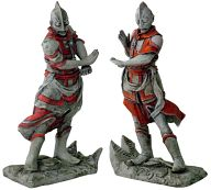 Ultra Twelve Heavenly Generals Ultraman & Zoffy Set