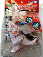 Pocket Monsters Diamond & Pearl - Palkia - Pocket Monsters Battle Action Figure DP (Takara Tomy)
