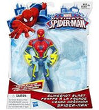 """Ultimate Spider-Man"" Hasbro Action Figure 6 Inch Collector Wave 3 Assorted - 1"