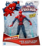 """Ultimate Spider-Man"" Hasbro Action Figure 6 Inch Collector Wave 3 Assorted - 3"