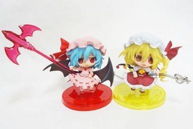 Touhou Project - Touhou Project - Remilia Scarlet - Touhou Super Deformed Series - Remilia Scarlet - Touhou Super Deformed Series