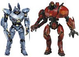 Pacific Rim 7 Inch Action Figure - The Essential Jaeger: 2Type Set - 1