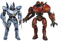 Pacific Rim 7 Inch Action Figure - The Essential Jaeger: 2Type Set