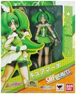 Smile Precure! - Cure March - S.H.Figuarts (Bandai)
