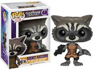POP! - Guardians of the Galaxy: Rocket