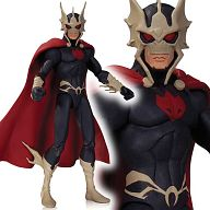 Justice League: Throne of Atlantis - Ocean Master Action Figure