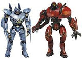 Pacific Rim 7 Inch Action Figure - The Essential Jaeger: 2Type Set - 2
