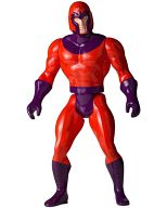 Retro Kenner 12inch Action Figure - Marvel Comic Secret Wars: Magneto