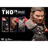 "Egg Attack Action ""Avengers: Age of Ultron"" Thor - 3"