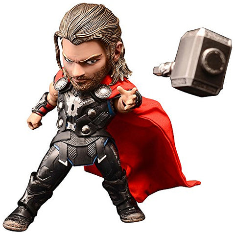 "Egg Attack Action ""Avengers: Age of Ultron"" Thor"