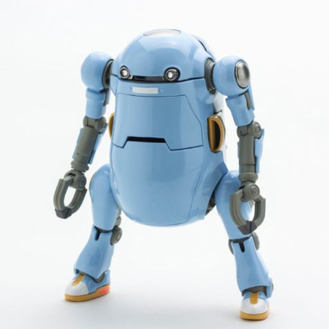 35 Mechatro WeGo Sky blue