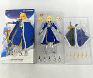 Fate/Grand Order - Saber - Real Action Heroes No.758 - 1/6 (Medicom Toy)