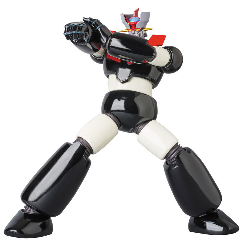 Shin Mazinger Shougeki! Z Hen - Mazinger Z - Vinyl Collectible Dolls No.264 - Shin Mazinger (Medicom Toy)